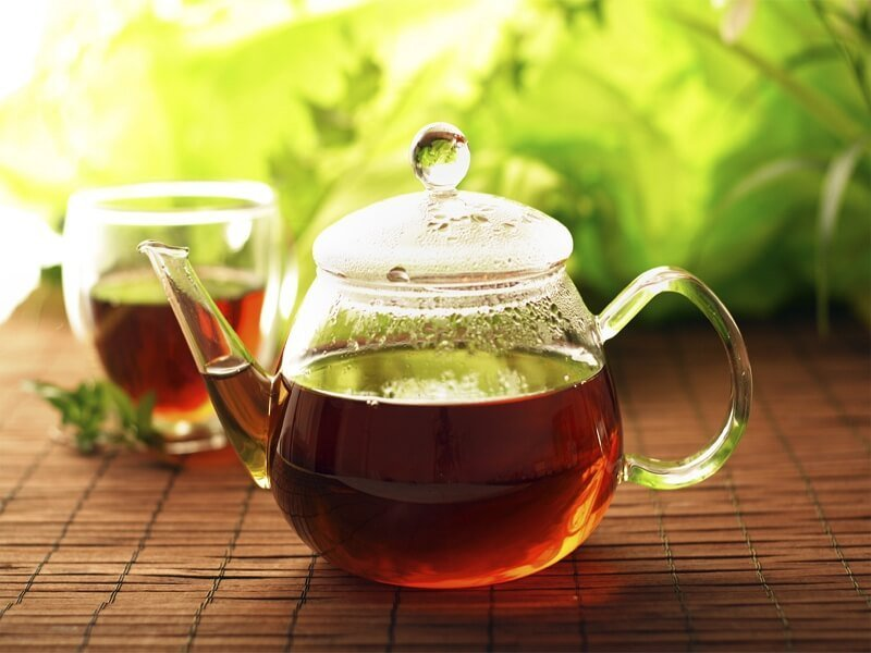 How-make-pot-loose-leaf-Yunshan-Tea